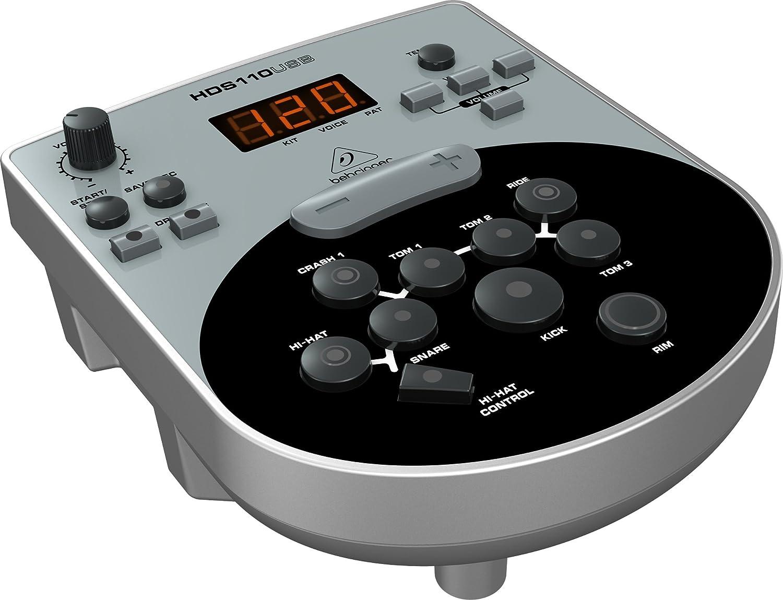 Behringer XD8USB Drum Module