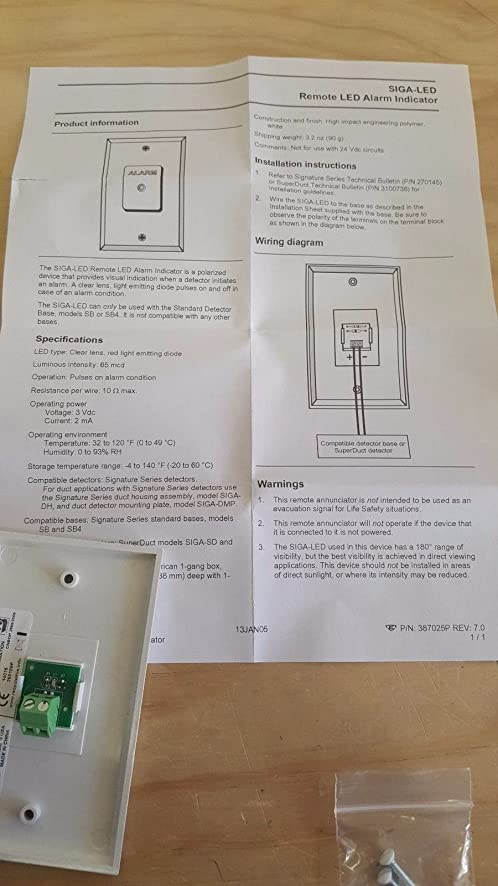 siemens ad2 xhr wiring diagram 30 wiring diagram images D4120 Duct Detector Fire Alarm System Diagram