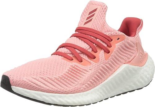 adidas Alphaboost W, Zapatillas para Correr para Mujer: Amazon.es: Zapatos y complementos