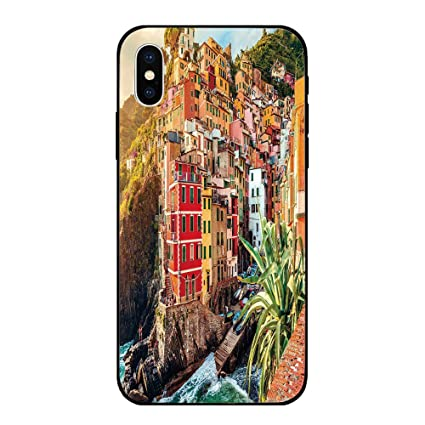 Amazon.com: Phone Case Compatible with iPhone X Brandnew ...