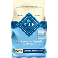 Blue Buffalo Protection Formula Puppy