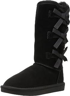 03304a67909 Amazon.com | UGG Kids' Classic Tall (Little Kid/Big Kid) | Boots