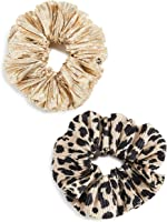 Loeffler Randall Women's Scrunchie Set