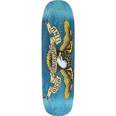Anti Hero skateboard decks