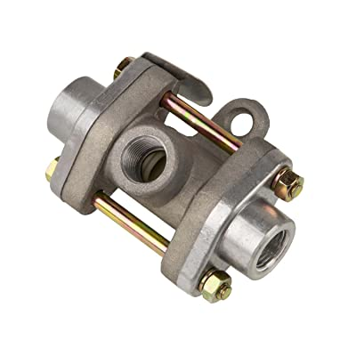 World American WA280479 Double Check Valve: Automotive