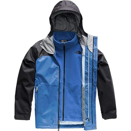 e2caa2ba57c7 Amazon.com  The North Face Kids Boy s Vortex Triclimate¿ Jacket (Little  Kids Big Kids)  Clothing