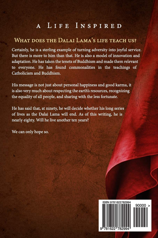 Amazon com: The Dalai Lama: A Life Inspired (9781622782994): Lynn M