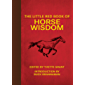 The Little Red Book of Horse Wisdom (Little Red Books) (English Edition)