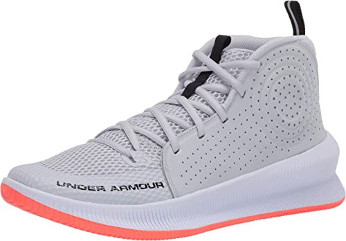 Under Armour Mens Jet Basketballschuhe, Zapatos de Baloncesto ...