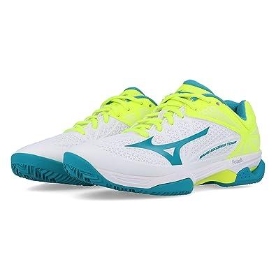 separation shoes e3342 54061 Mizuno Wave Exceed Tour 2 Clay Court Women s Chaussure De Tennis   Amazon.fr  Chaussures et Sacs