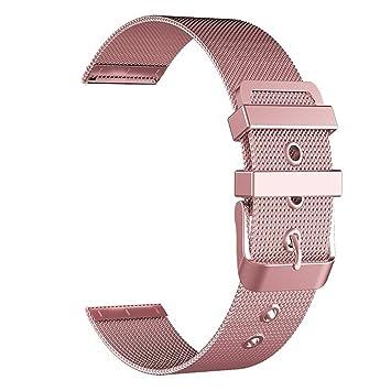 Acier De Pins BraceletMilanese BraceletOutil Montre Pour Inoxydable Reg; Bande Vivomove 2 Garmin Barran 20 Hr MVSqpzU