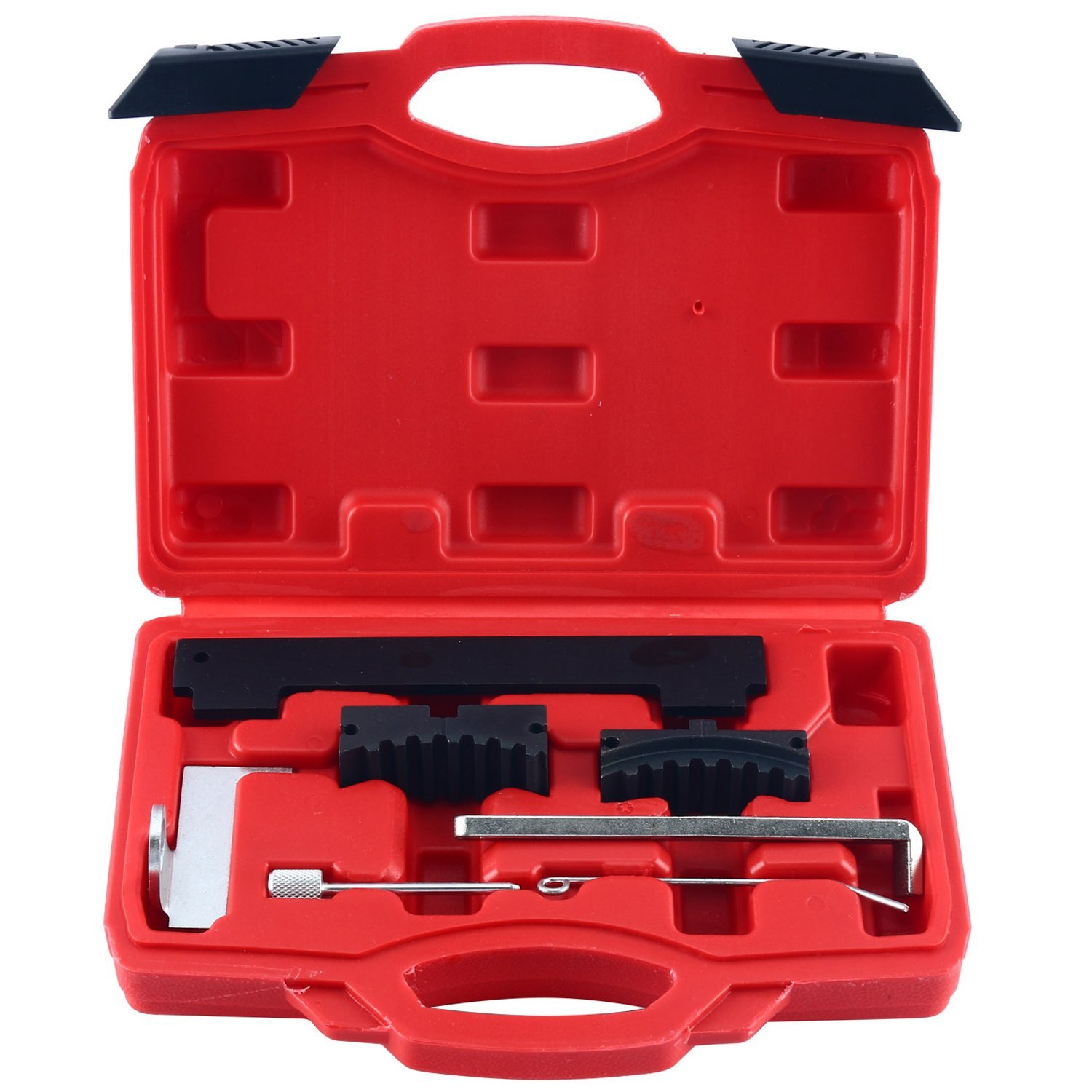 8MILELAKE Chevrolet Alfa Romeo 16V 1.6 1.8 Camshaft Tensioning Locking Alignment Timing Tool Kit