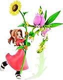 Megahouse Digimon Adventure Lilimon & Mimi GEM PVC Figure