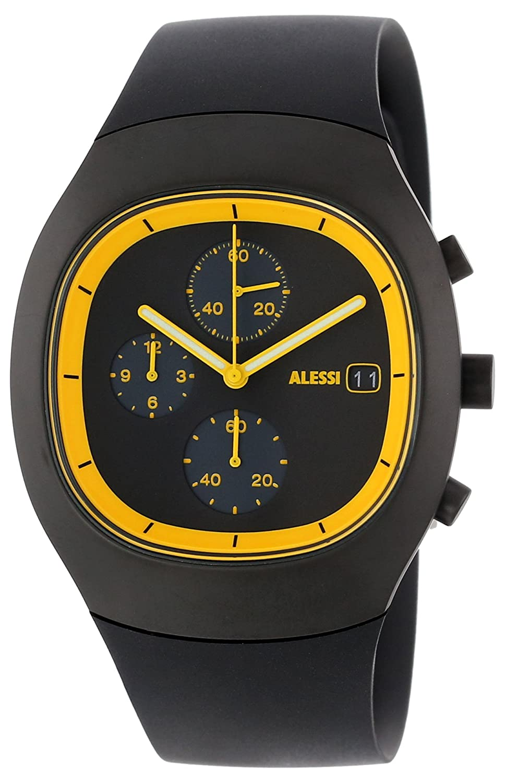 Alessi AL21010 Ray By Stefano Giovannoni Reloj