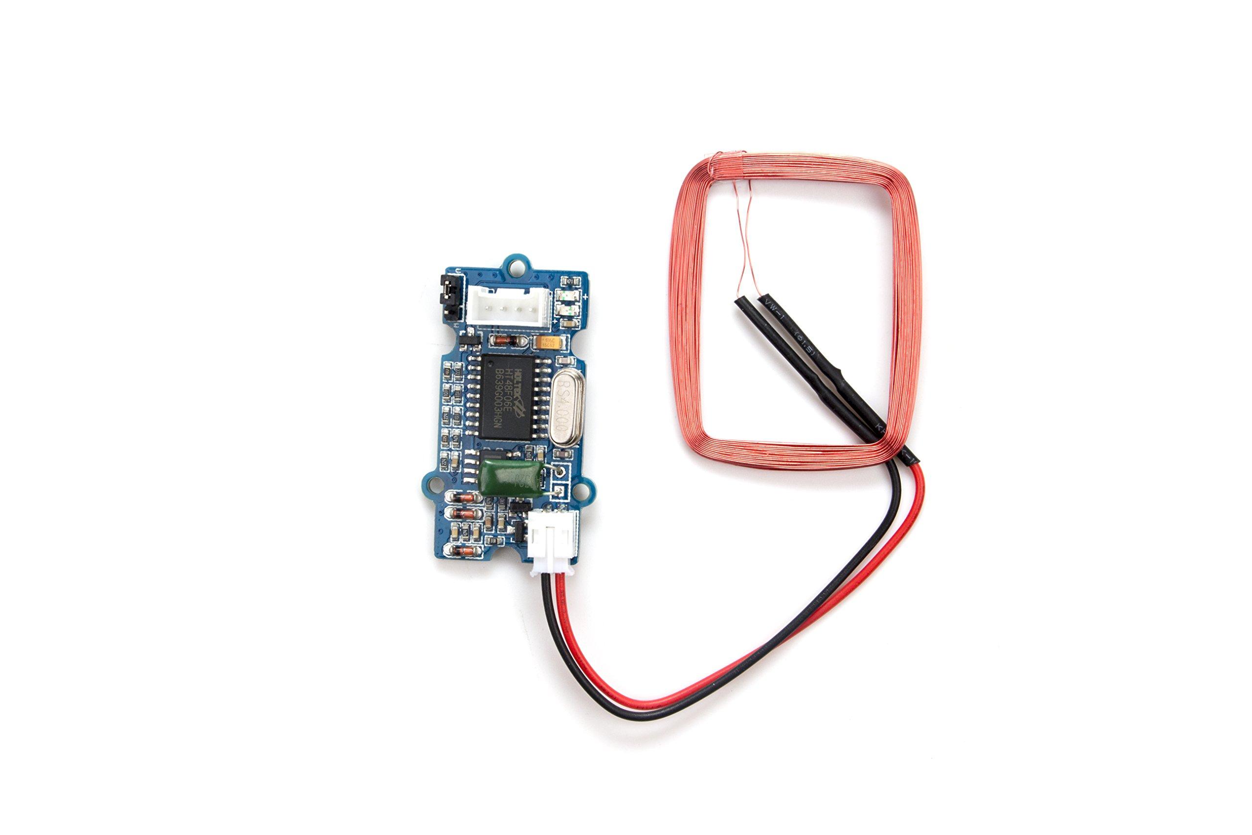 SeeedStudio - Grove - 125Khz RFID Reader