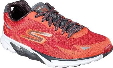 Skechers Go Run 4 2016, Chaussures de Running Compétition Homme
