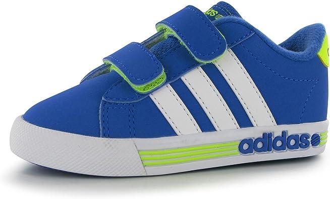 años de múltiples fines Rama  adidas - Zapatillas para niño, color Azul, talla 26,5 EU: Amazon.es:  Zapatos y complementos