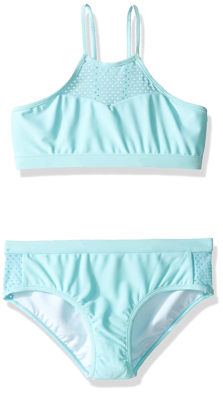 67ceb1438c9de Seafolly Girls Summer Essentials Apron Tankini Tankini Set: Amazon.ca:  Clothing & Accessories