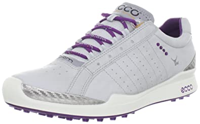Women's Athletic Shoes/ecco light purple golf hybrid bz3v67f3