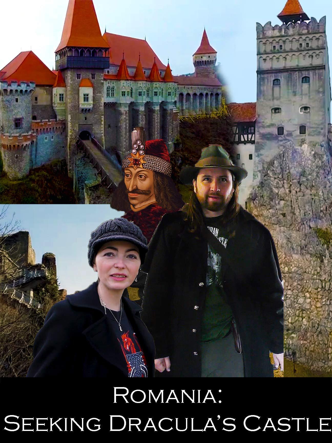Romania: Seeking Dracula's Castle on Amazon Prime Video UK