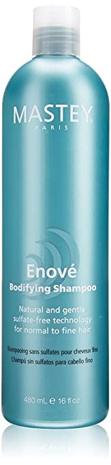 Best sulfate free shampoo for fine hair