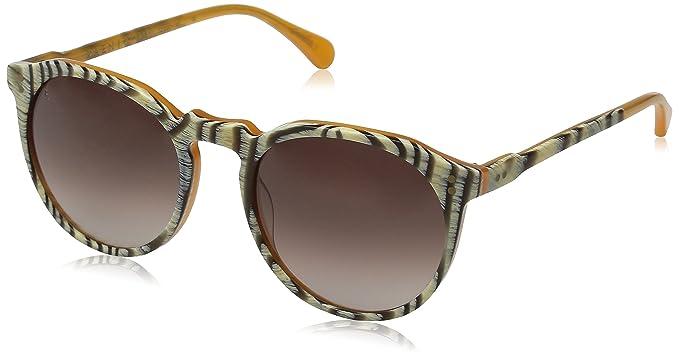 e760707ebb Raen Remmy 52 Round Sunglasses