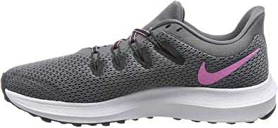 Nike Wmns Quest 2, Zapatillas de Running para Mujer, Gris (Cool Grey/Sunset Pulse/Anthracite/White 002), 42.5 EU: Amazon.es: Zapatos y complementos