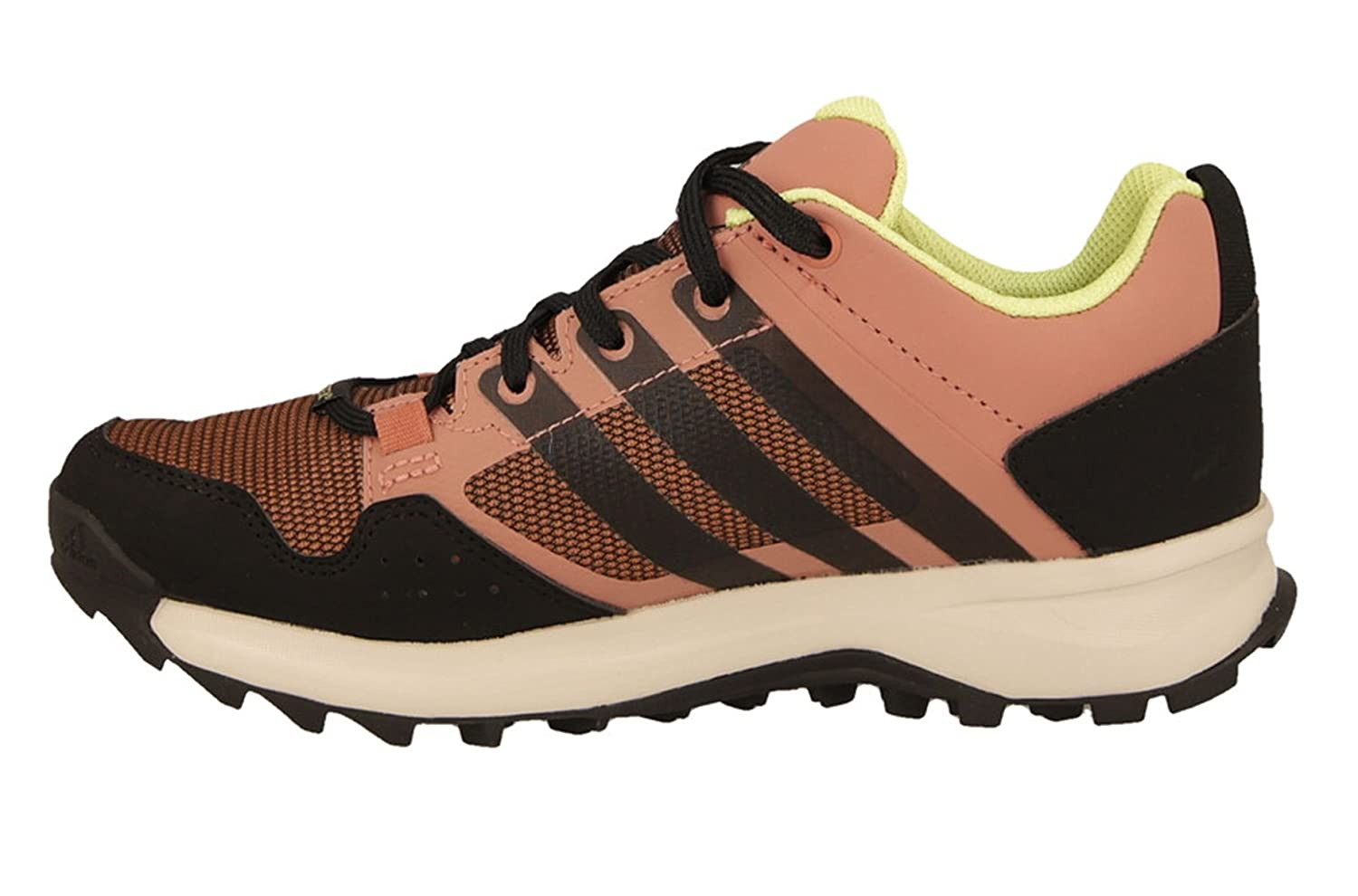 36 Kanadia Adidas Course Women's Trial Aw15 7 Gore Chaussure Tex fqF4z