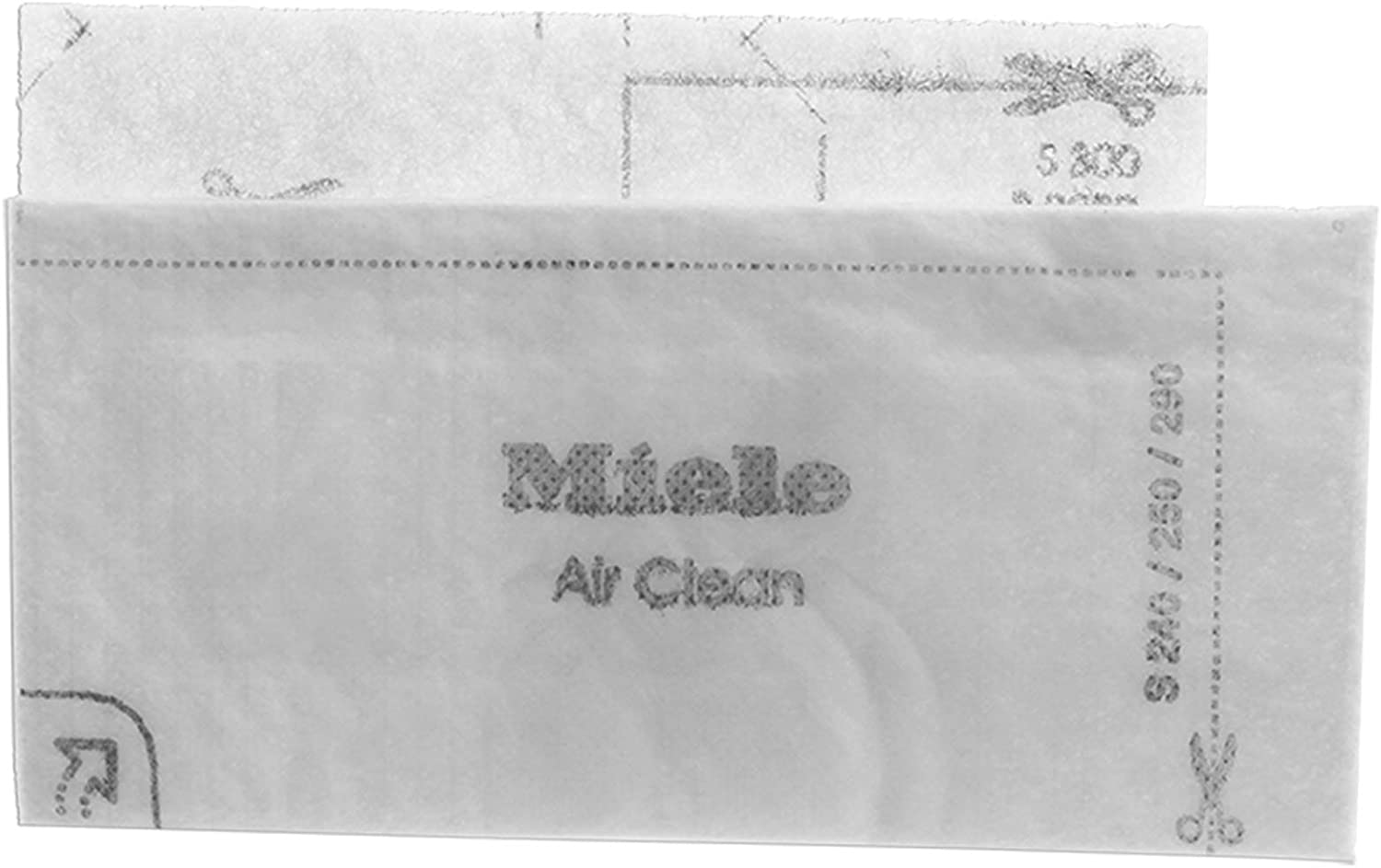 MIELE GN Hoover Bags TT5000 S5210 S5211 S5261 Cat /& Dog Vacuum Bags x 20