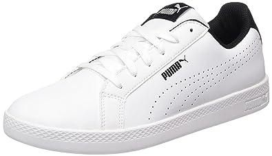 Womens Smash Perf Low-Top Sneakers Puma MmSUJc
