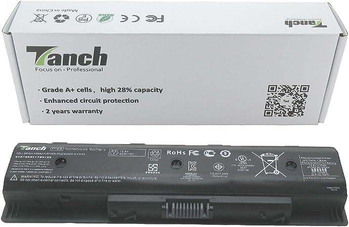 Batería del Ordenador portátil PI06 710416-001 709988-851 HSTNN ...
