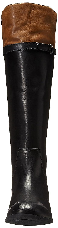 CLARKS Women's B00U7LNH0M Pita Topeka Riding Boot B00U7LNH0M Women's 6.5 B(M) US|Black Leather 61b3f7