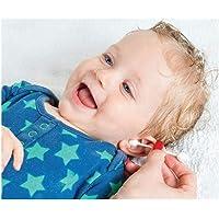 Babyjem Bebek Kulak Çubuğu, 60 Adet