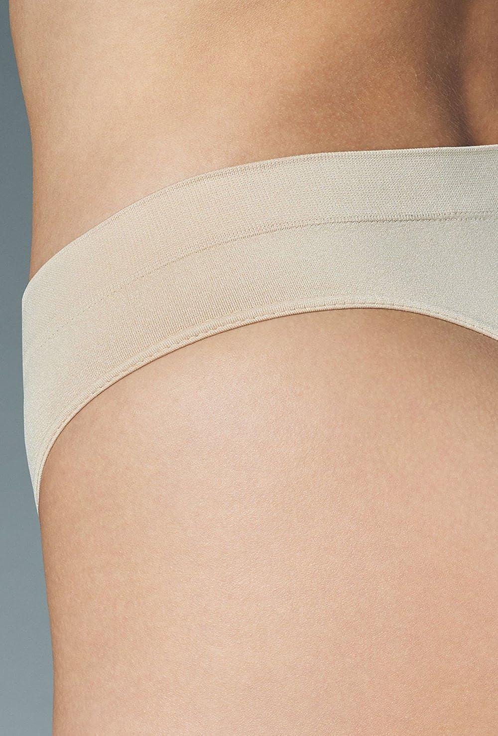 Seamless String//Thong Pack of 3 Gatta String Lili Underwear