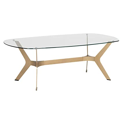 0257e2b1ea Amazon.com: Studio Designs Home 71011 Archtech Coffee Table: Kitchen &  Dining