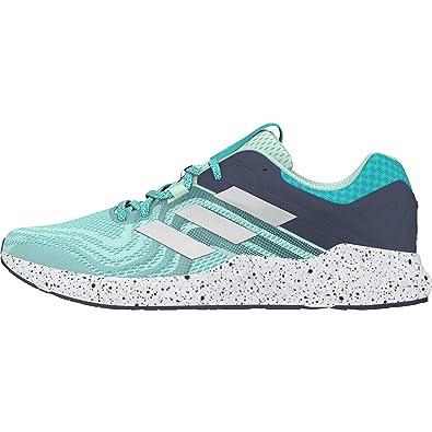 best sneakers c86a9 c4853 adidas Damen Aerobounce St 2 Fitnessschuhe Amazon.de Schuhe  Handtaschen