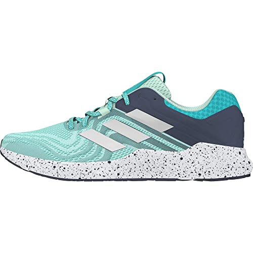 more photos 2ccca c55f5 adidas Womens Aerobounce St 2 W Fitness Shoes, Multicolour  (AgalrePlametMencla