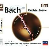 J.S. Bach: Matthäus-Passion BWV 244 (Eloquence)