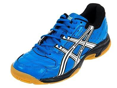 Squad En Chaussures Indoor Salle Blue Asics Sport Jr vxapZFSqw