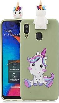 HopMore Compatible pour Coque Samsung Galaxy A5 2017 Silicone Souple 3D Design Motif Licorne Panda Dr/ôle Mignonne Etui /Étui Antichoc Ultra Mince Fine Gel pour Fille Femme Un tas de Pandas