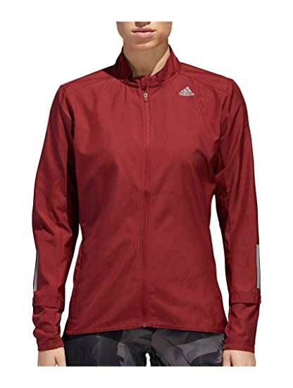 : adidas Running Response Wind Jacket: Clothing