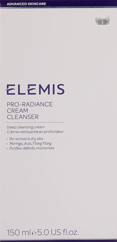 ELEMIS Pro-Radiance Cream Cleanser, Deep Cleansing Cream