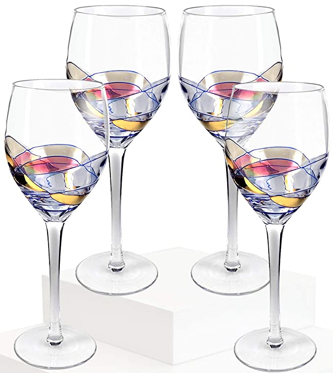 Review Culinaire Wine Glass 21