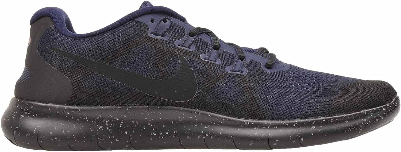 Nike Herren Free Run 2017 Shield Laufschuhe Schwarz Black Black Black Obsidian 47 5 Eu Amazon De Schuhe Handtaschen