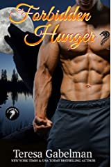 Forbidden Hunger (Lee County Wolves Series)  Book #1 Kindle Edition