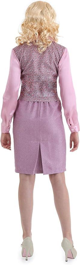 Veronica Corningstone Fancy Dress Costume Small