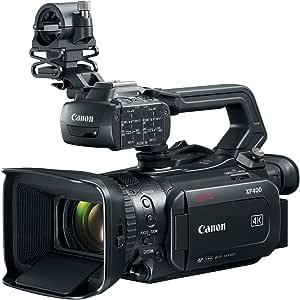 Canon XF400 Professional Camcorder,Black