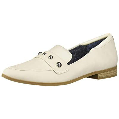 Dr. Scholl's Shoes Women's Leo Stud Loafer Flat | Shoes