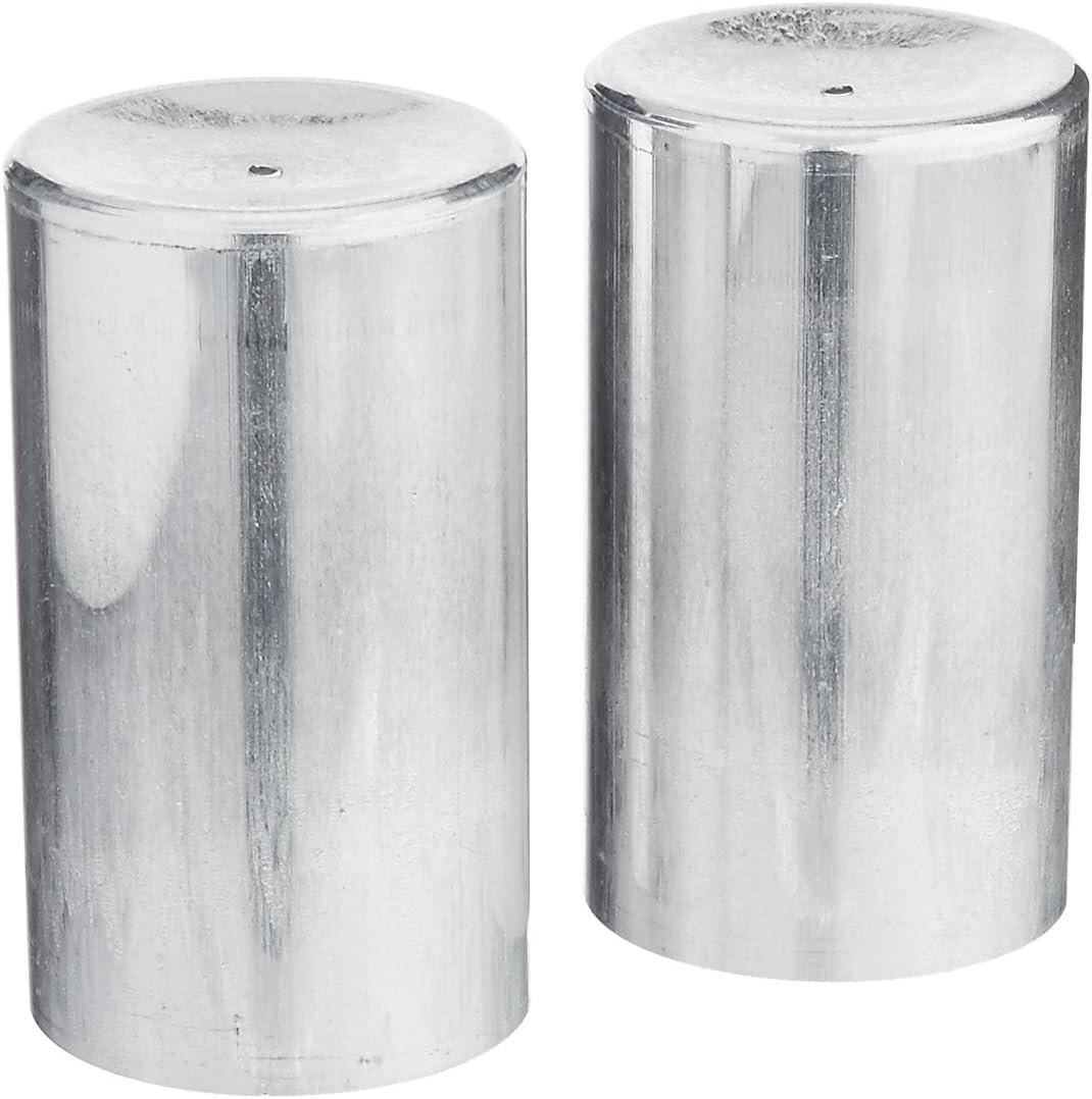 Komplett-Set Draht GOH form und funktion 10-teiliges Glas-Vasen-Set 100 x 16 mm zum Aufh/ängen inkl Nylonfaden u