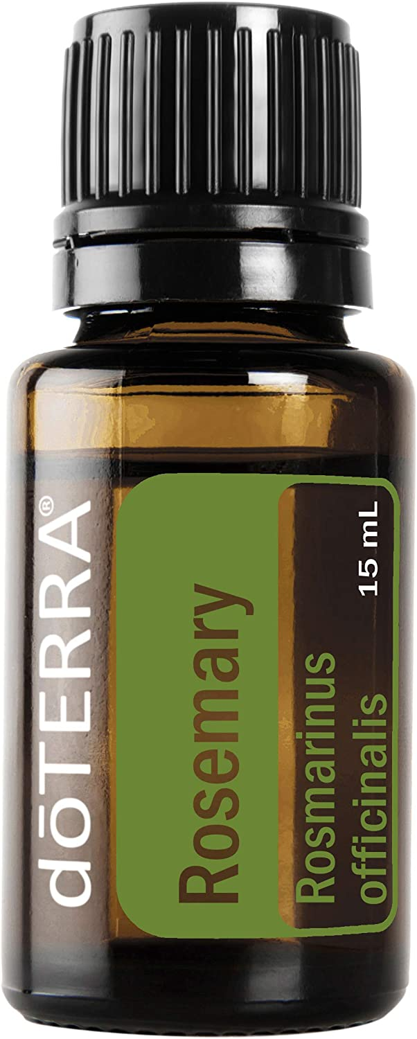 doTERRA - Rosemary Essential Oil - 15 mL